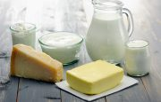 Avoiding Dairy Products