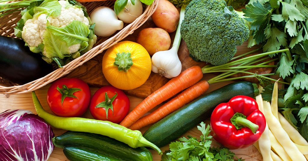 Foods to Include in Your Diet for Psoriasis