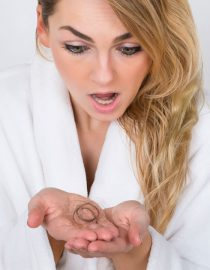 Does Psoriasis Cause Hair Loss?